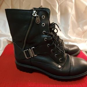 G by Guess boot